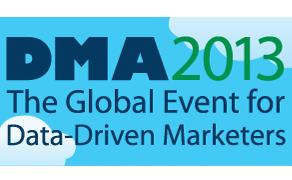 DMA 2013 logo